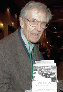 Geoffrey Martin