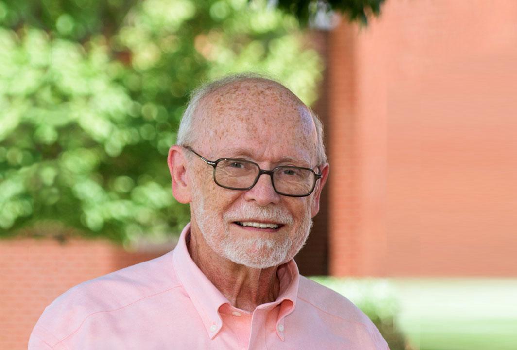 CSU Professor Terry Bynam