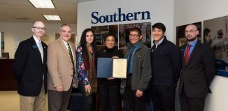 iGem, Mayor Toni Harp, proclamation