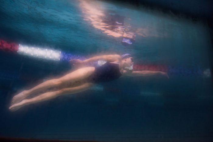 Katie Crochet, swimmer, Northeast-10