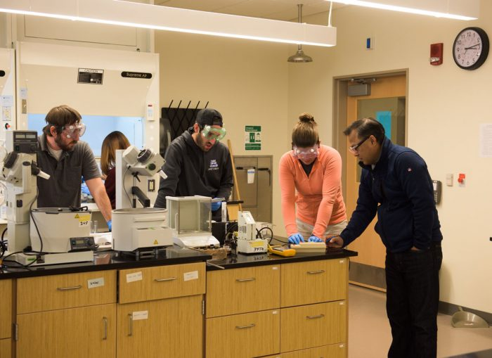 biotechnology major