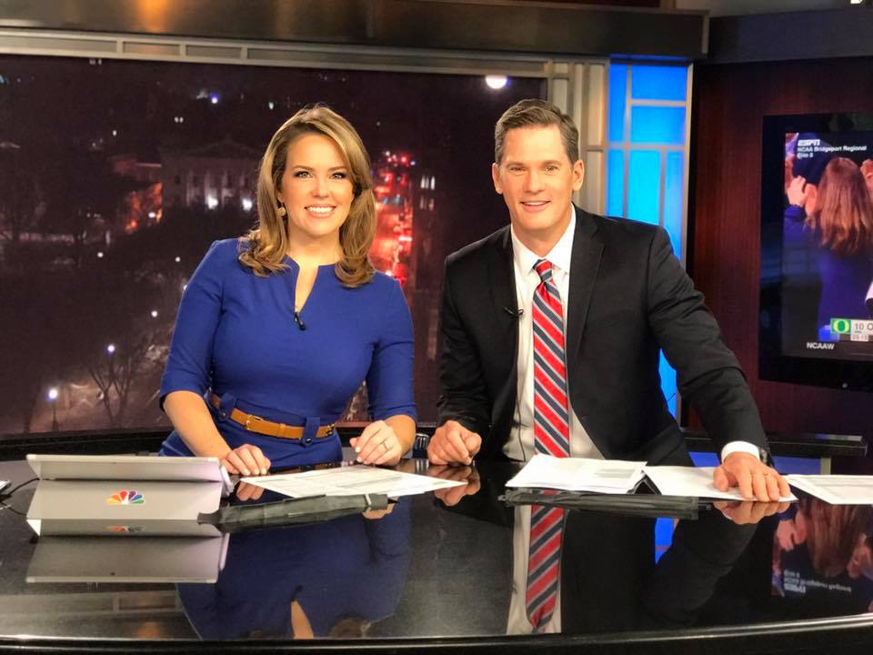 Owl Update: Catching Up with NBC Connecticut Morning Anchor Heidi