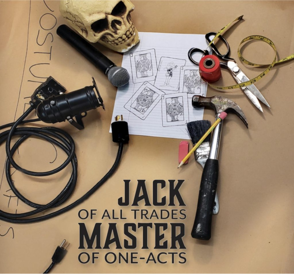 Jack of al trades master of one-acts