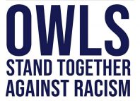owls stand together