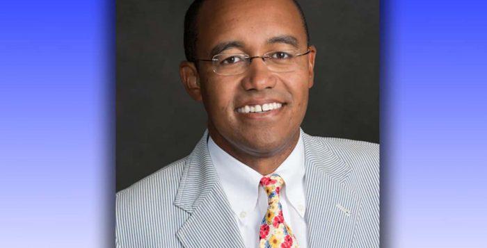 Dr. Jonathan Wharton