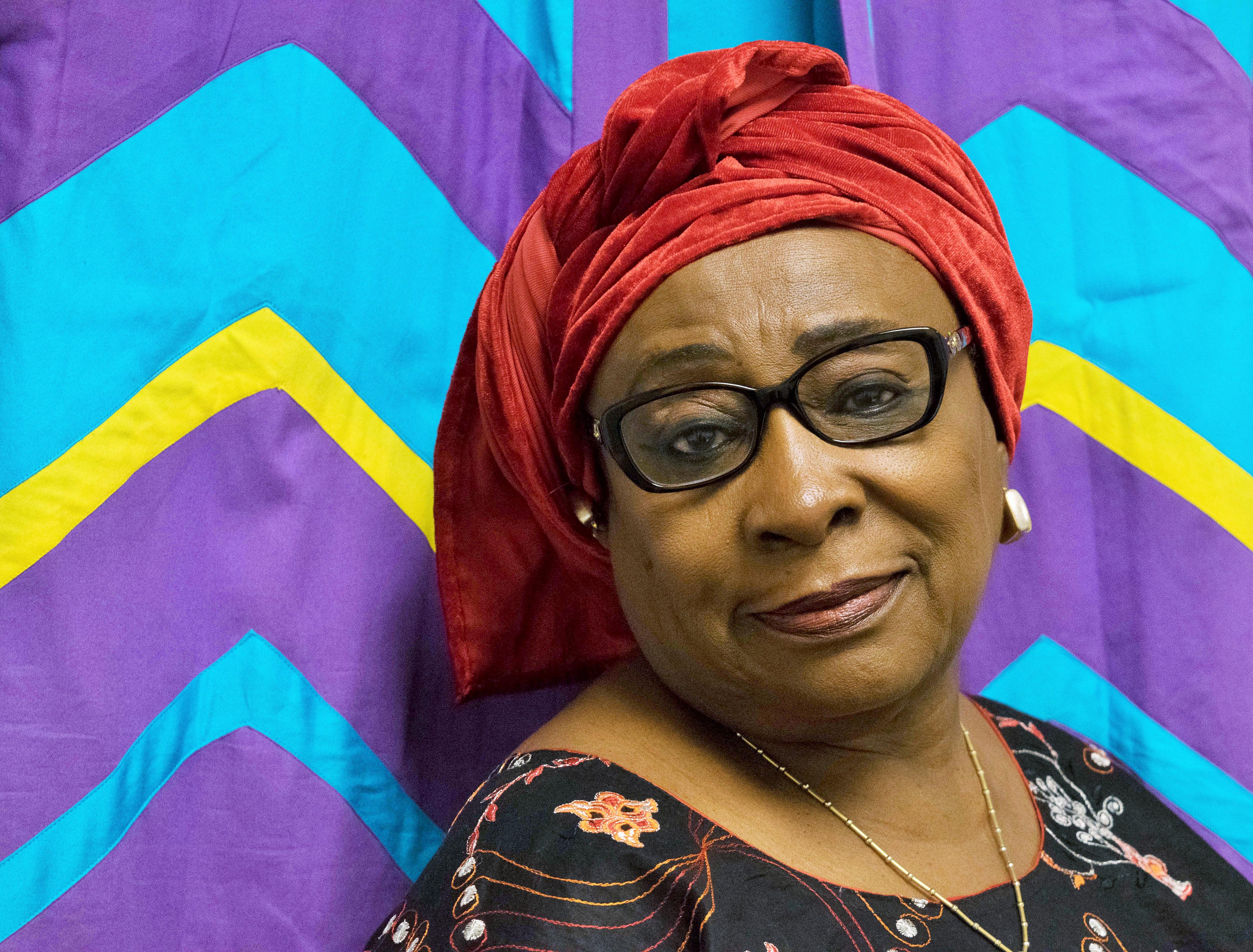 Elsie Okobi